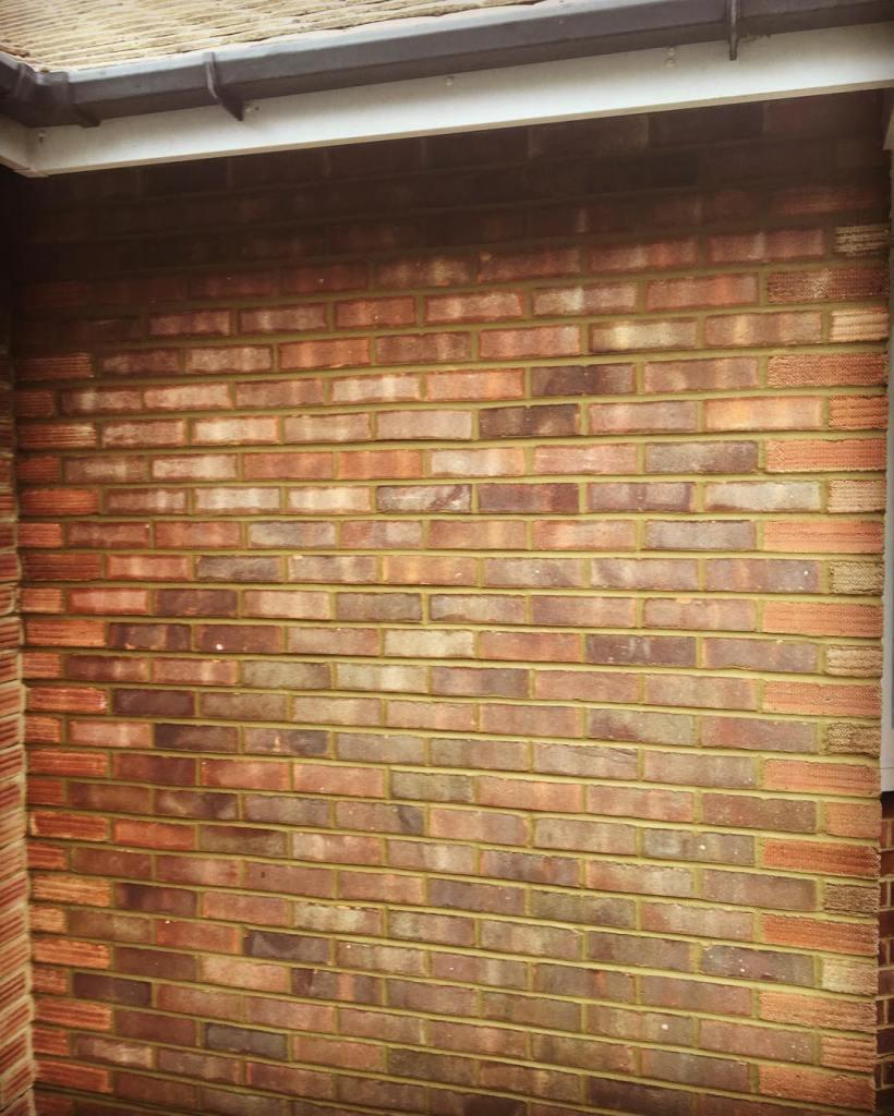 Brickwork Re-pointing in Brighton